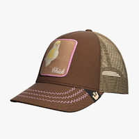 Goorin Brothers Animal Farm Chicky Boom Hat