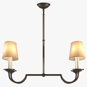 chandelier pendant max