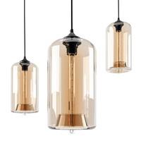 3d pendant lamp pod
