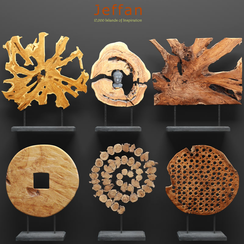jeffan sculpture 3d max