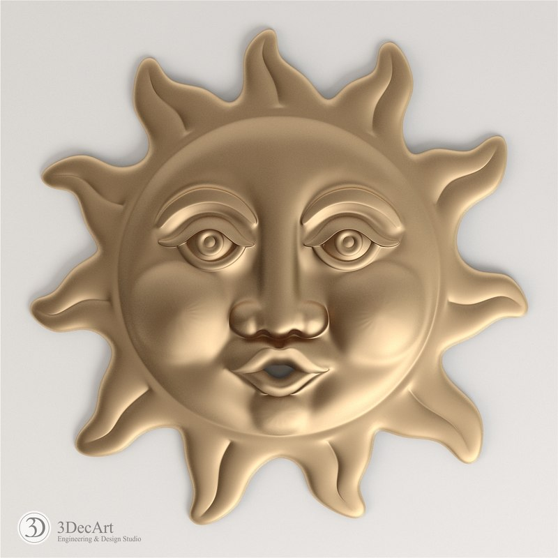 max sun blowing