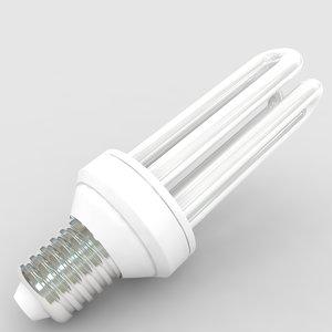 3d bulb