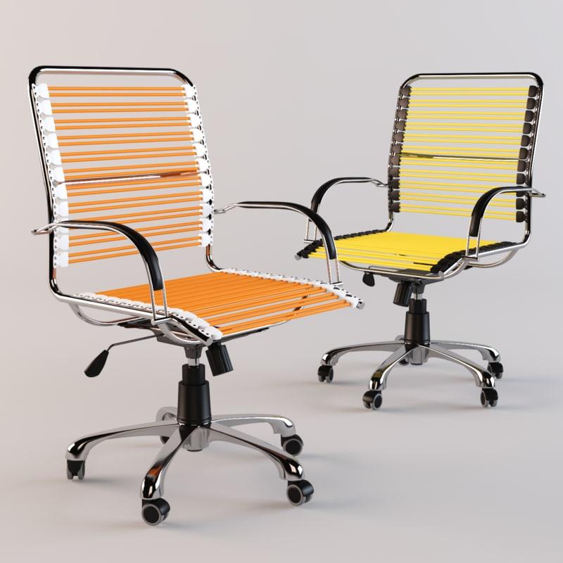 chair office obj