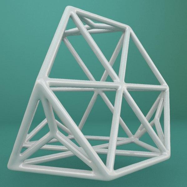 max geometric shape