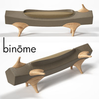 max binome ronce