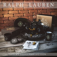 Ralph Lauren Ayers Skull Collection