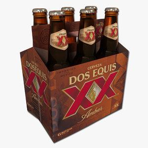 pack beer max