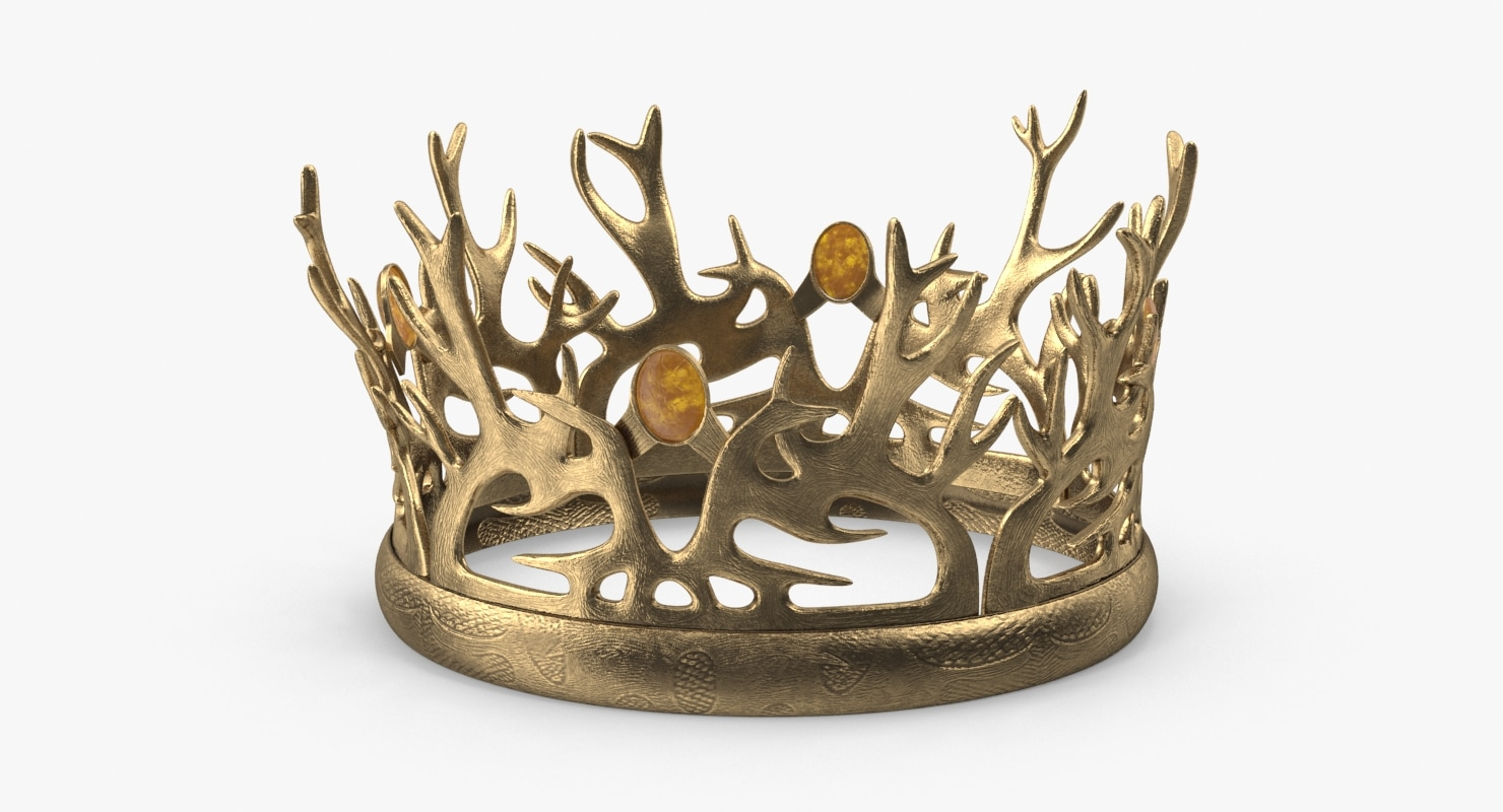 max tommen baratheon crown