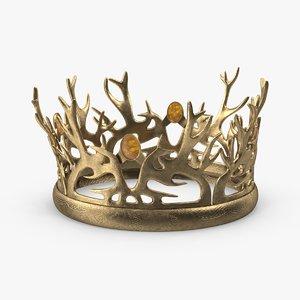 max tommen baratheon crown