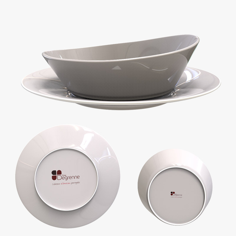 plate bolle max