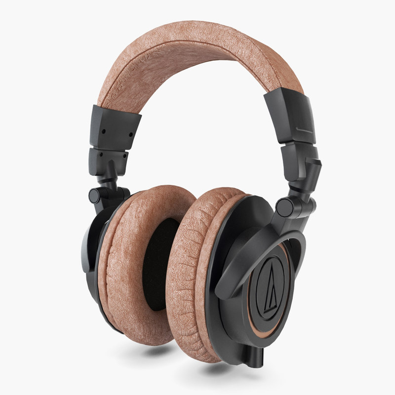 max headphones technica