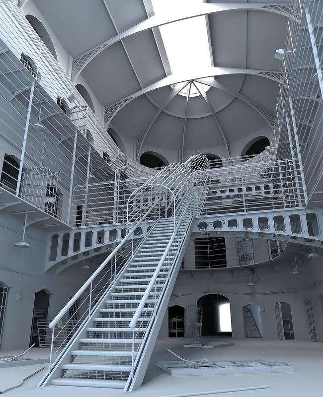 prison 3ds