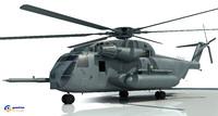 Sikorsky CH-53 Sea Stallion