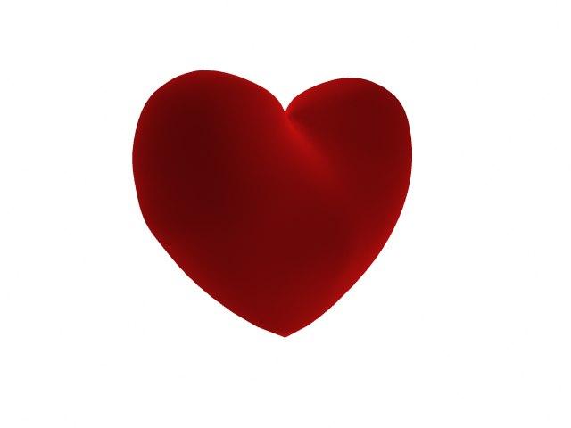 love heart max free
