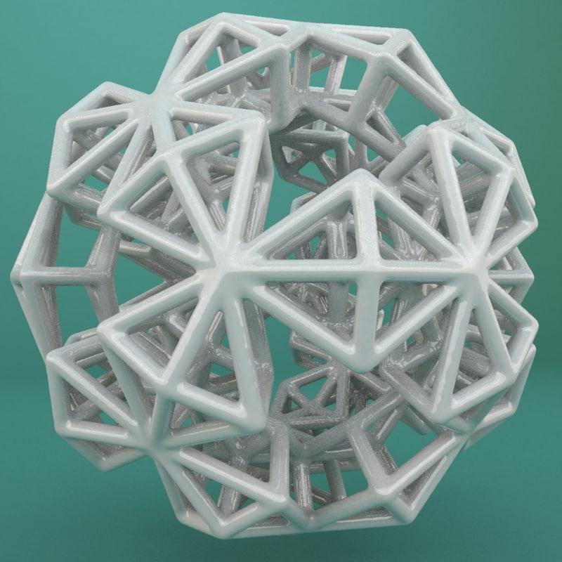 geometric shape max