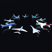 3d model aircraft beluga super