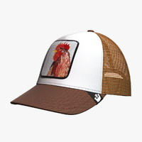 3d hat goorin brothers animal