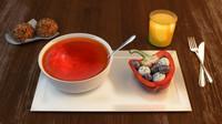 3d max soup juice