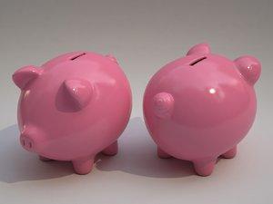 pig piggy bank max free