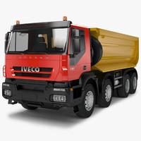 Iveco Trakker 450