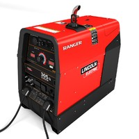 welding machine 305g 3d model