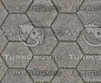 Cobblestone Hexagonal