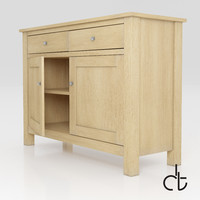 Stanton Small Sideboard - Next