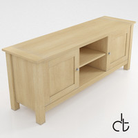 Stanton Wide TV Unit - Next