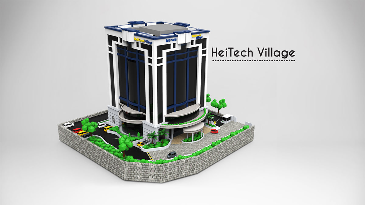 heitech building max free