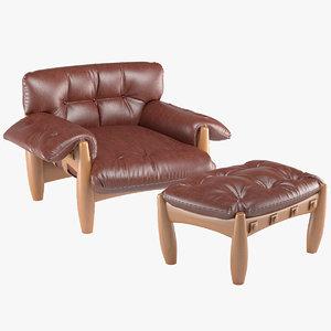 armchair mole linbrasil max