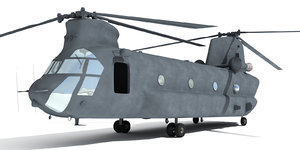 max chinook helicopter