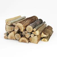 3d logs