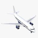 jet 3D models
