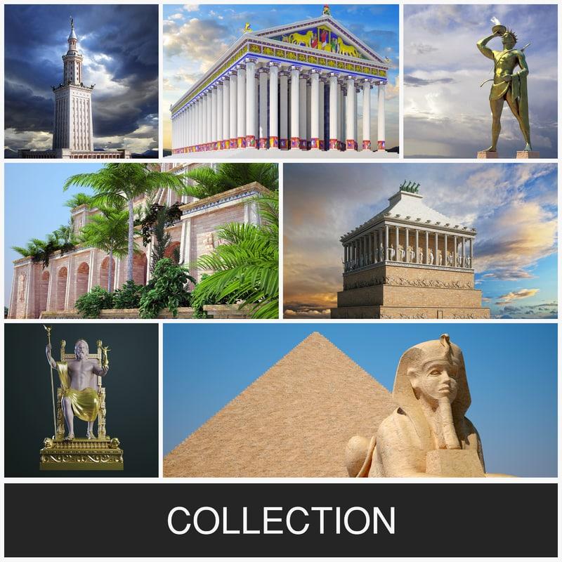 max ancient world