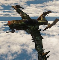 3d model warhawk