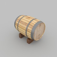 barrel woods