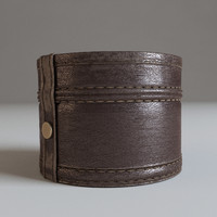 leather box 3d max