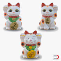 Maneki Neko Collection 2