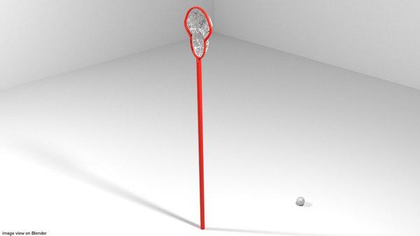 lacrosse sport 3ds