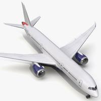 Boeing 787-9 Dreamliner Generic