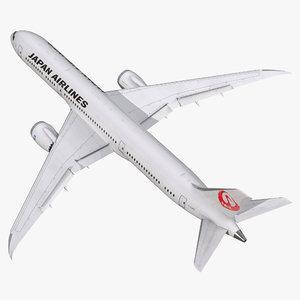 max boeing 787 9 dreamliner