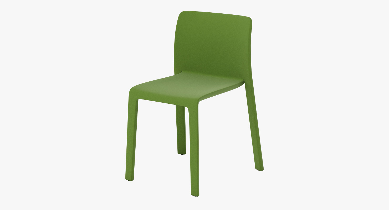 max magis dressed chair
