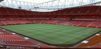 3d emirates stadium