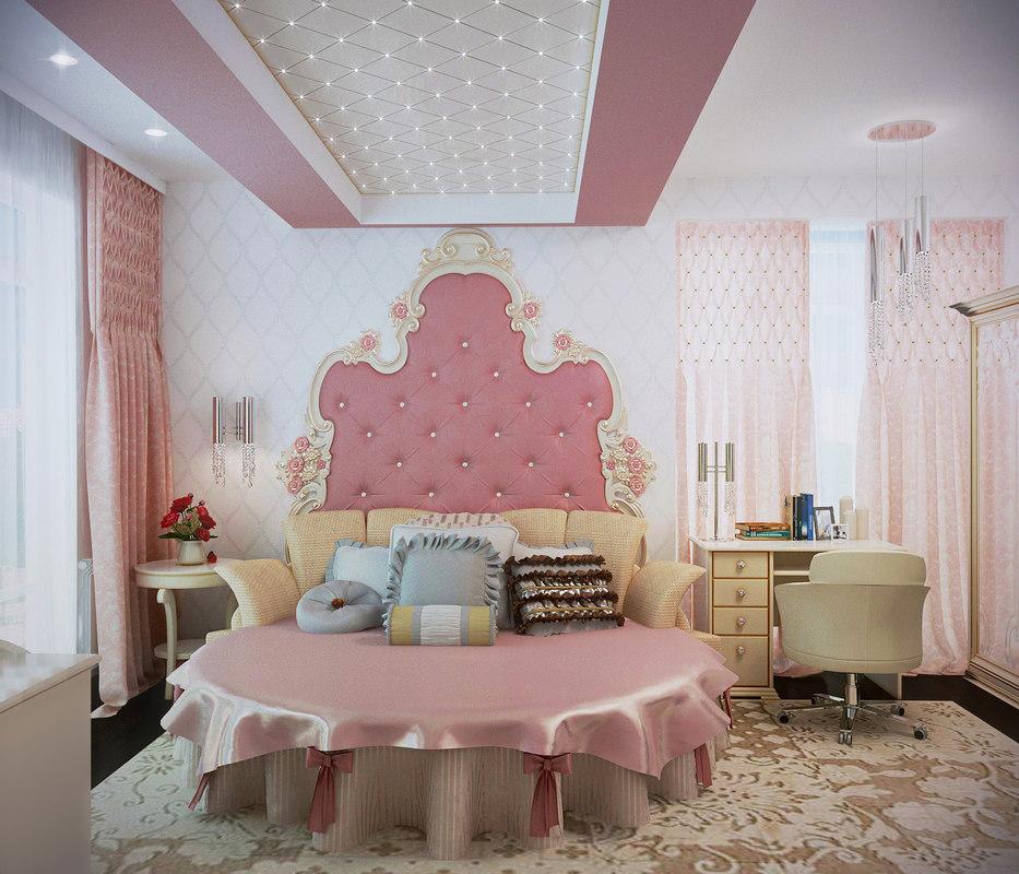 bedroom room max
