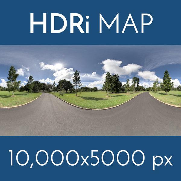 HDRI 360 7314