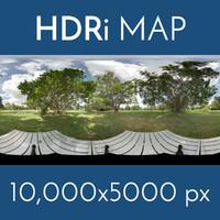 HDRI 360 7422
