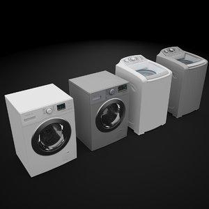 washing machine max