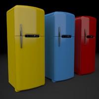 refrigerator retro max