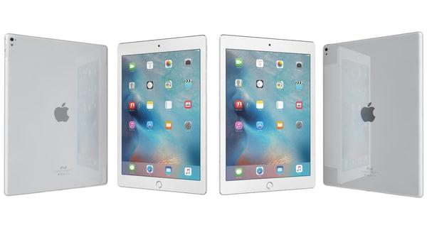 max apple ipad pro 9