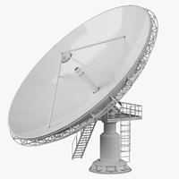 Big Dish antenna